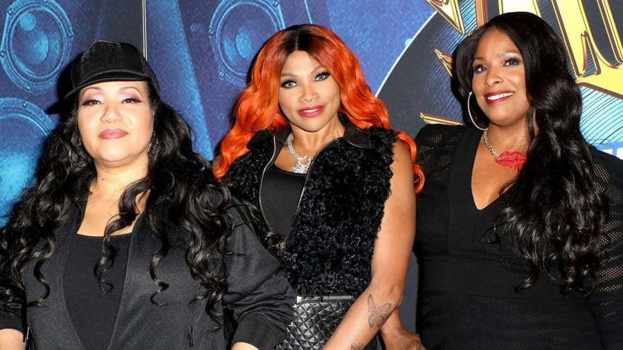 Ain't Nuthing But A She Thing: Lifetime's Salt-N-Pepa Biopic Gets Release Date
