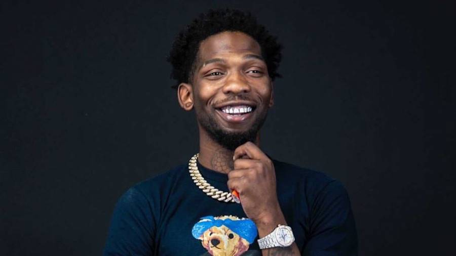 BlocBoy JB Offers Challenge To Jake Paul After Vicious Nate Robinson Knockout