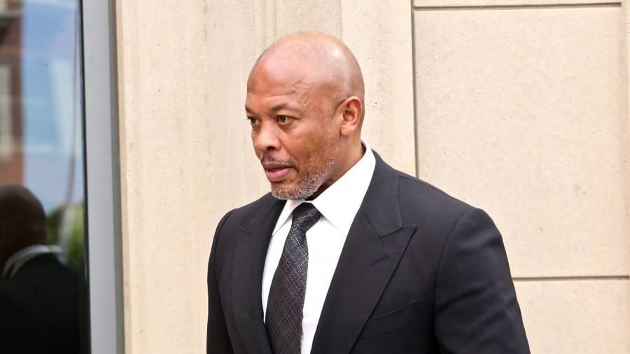 Alleged Dr. Dre 'Detox' Track 'Get It' Leaks