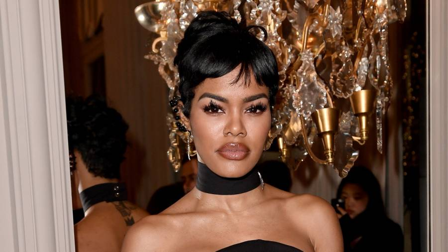 Teyana Taylor Pins Misogyny On 2021 Grammy Nominations: 'All I See Is Dick'
