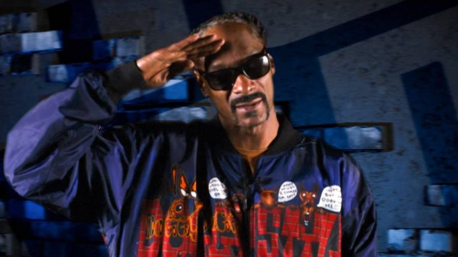 Forget Suge Knight — Snoop Dogg Helps Secure Trump Commutation For Death Row Co-Founder Harry-O