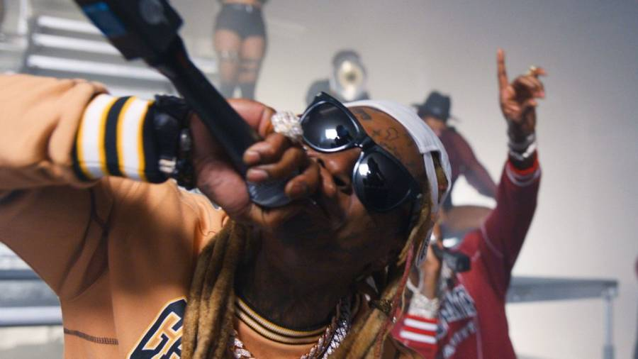 Lil Wayne & Triller Blame '3rd Party' For Missing Mike Tyson & Roy Jones Jr. Fight Performance