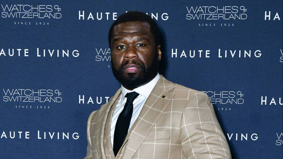 50 Cent Calls The Grammys 'Out Of Touch' For Best Rap Album Picks: 'Get The Fuck Outta Here'