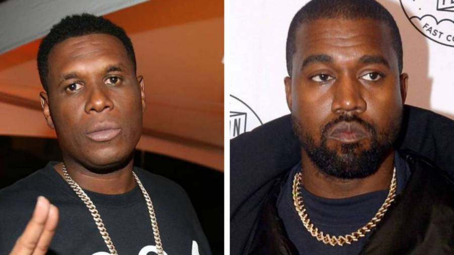 Jay Electronica's 'Act II' Contains Unreleased Kanye West Verses, But He Needs His Permission First