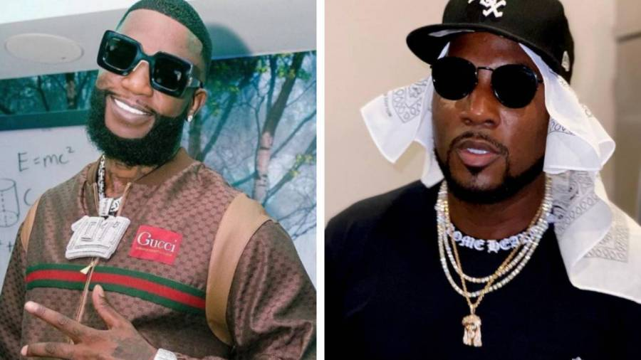 Gucci Mane & Jeezy To Host In-Real-Life Verzuz At Atlanta's Compound Nightclub