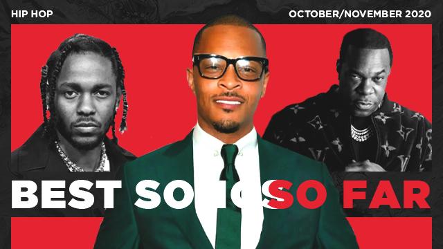 The Best Hip Hop Songs Of 2020 ...so far