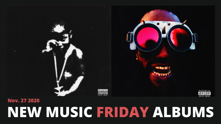 New Music Friday - New Albums From Juicy J, Lil Yachty, Foogiano & More