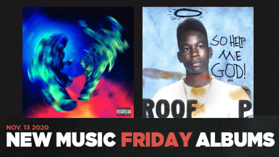 New Music Friday - New Albums From Future, Lil Uzi Vert, 2 Chainz & More