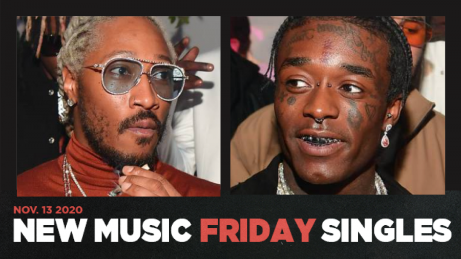New Music Friday — New Singles From Future W/ Lil Uzi Vert, 3ohBlack W/ Lil Baby, Lil Mosey, Lil Nas X & More