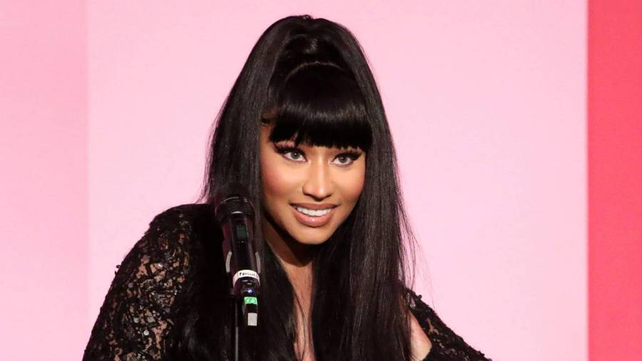 Nicki Minaj Announces Docuseries Based On Her Life Coming To HBO MAX
