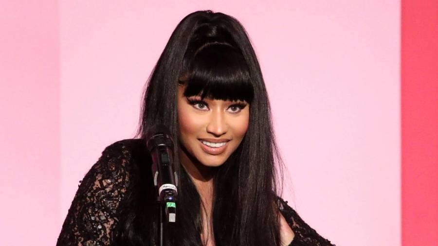 Nicki Minaj's Fan Tuition Assistance Culminates Into A Bachelor's Degree