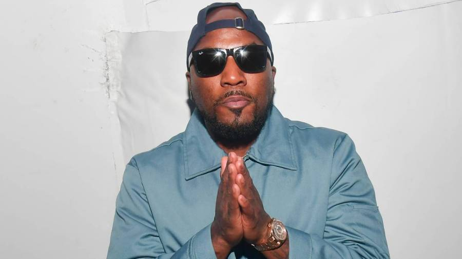 Jeezy Explains How The Recent Rapper Murders Inspired Gucci Mane Peace On Verzuz