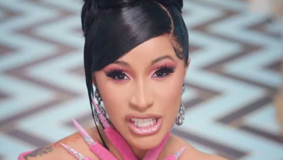 Cardi B Lashes Out At Fans Mad She Didn't Put 'WAP' Up For Grammys Consideration