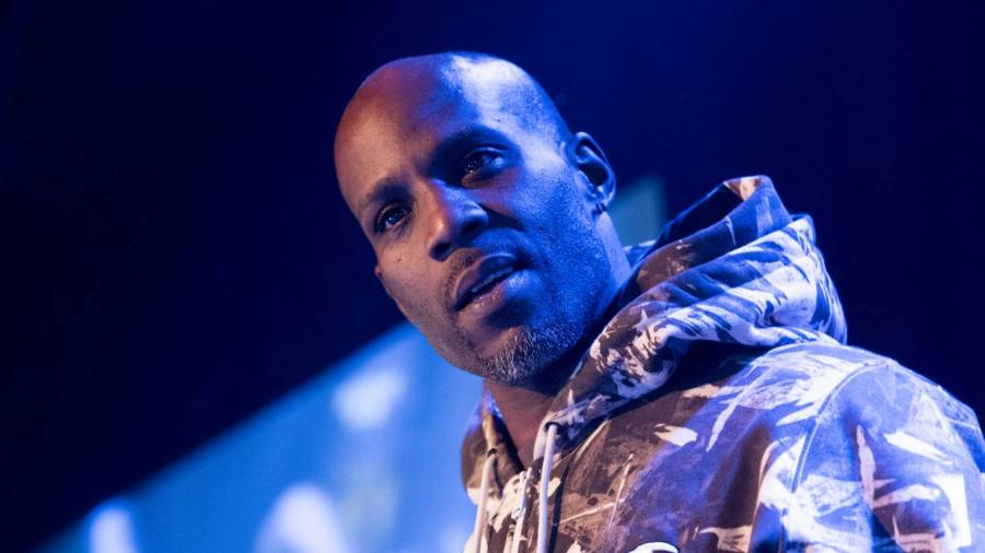 DMX Recalls Moment He Was Tricked Into Smoking Crack At 14: 'A Monster Was Born'