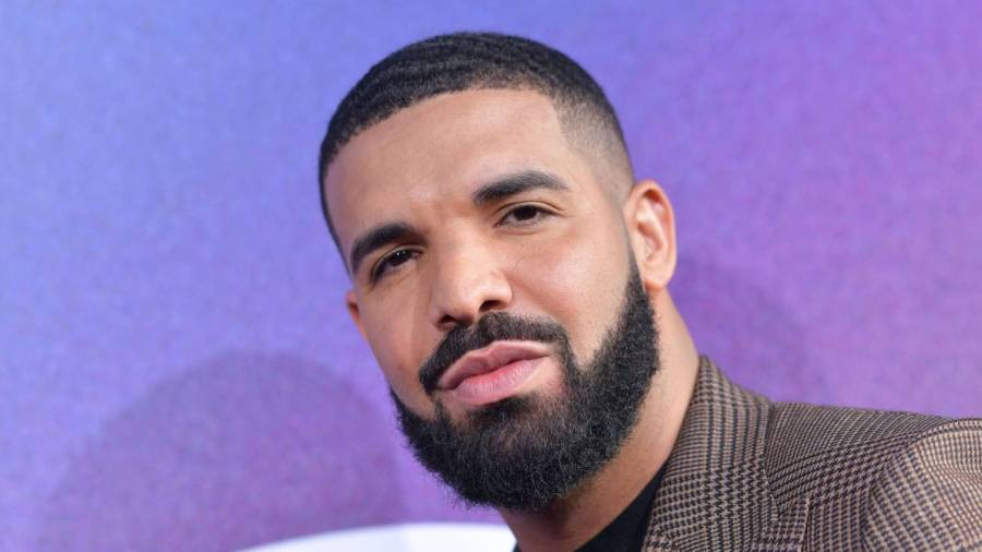 Drake Receives Barack Obama's Approval To Play Him In A Movie: 'That Is A Talented Brother'
