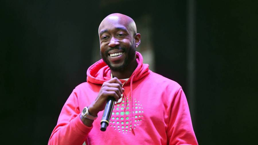 Freddie Gibbs Says He's Studying Samuel L. Jackson To Avoid 'Bootleg Ass Looking Ass Rap Movies'