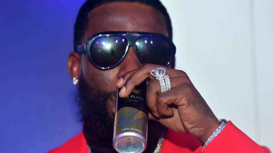 Gucci Mane Once Conned French Montana For $5K According To 'Hip Hop Uncovered' Star Deb Antney