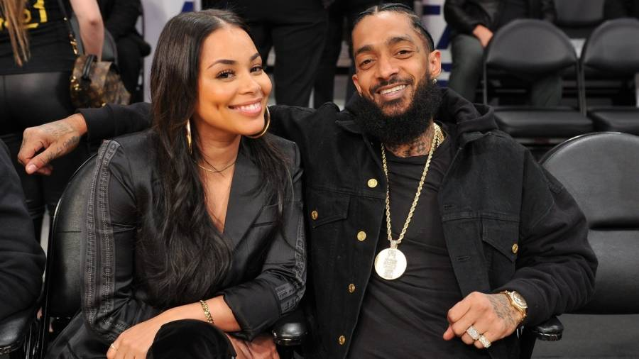 Lauren London Gets New Nipsey Hussle Tattoo Inspired By His Love Language