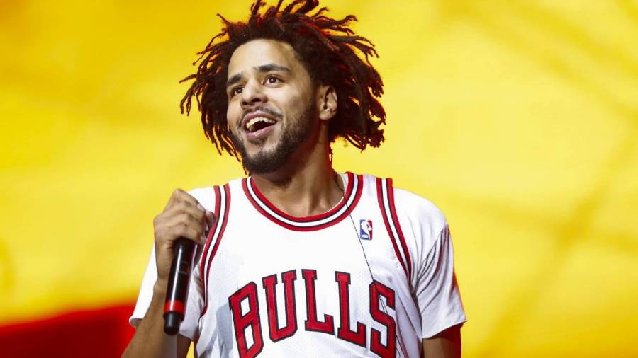 J. Cole Co-Signs Burgeoning North Carolina Rapper: 'This Shit AMAZING'