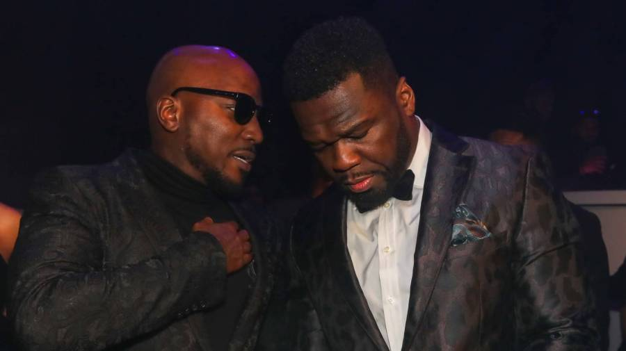 Jeezy Disses Freddie Gibbs & 50 Cent On 'Therapy For My Soul' Single