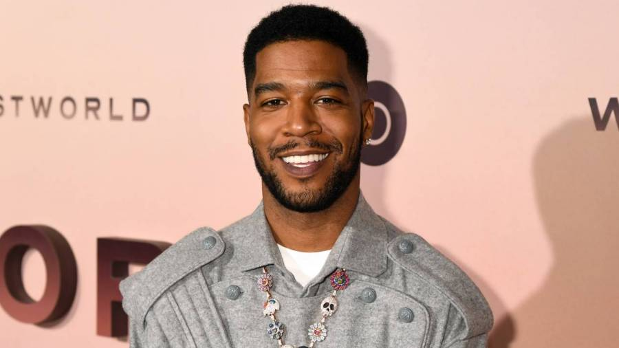 Kid Cudi Launches Production & Music Management Company Mad Solar