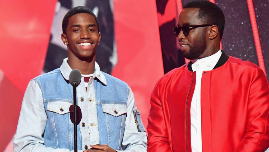 King Combs Says Diddy Will Shit On Your Music If The 1st Impression Doesn't Hit