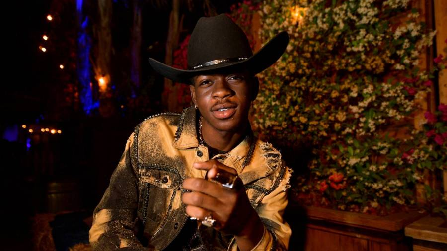 Lil Nas X Calls Out Dave East For Homophobic Comments