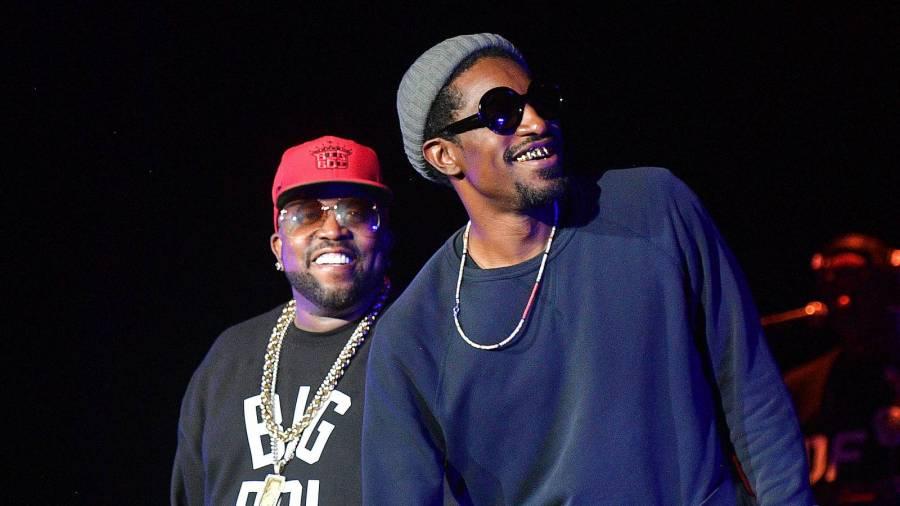Outkast, J. Cole's Dreamville, A$AP Ferg & More Design Jerseys For NBA Remix Collection