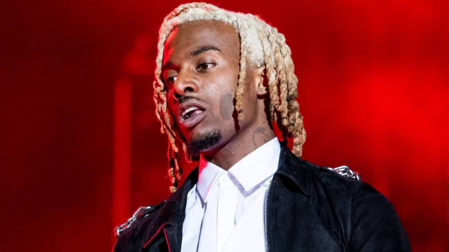 Playboi Carti Doesn't Remember Recording His Verse For Lil Yachty's 'Lil Boat 3.5'