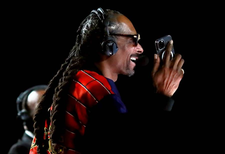 Snoop Dogg Wins Mike Tyson & Roy Jones Jr. Fight With Nate Robinson Knockout Commentary