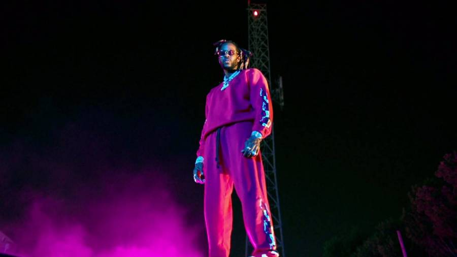 2 Chainz To Give Away A Tesla As Part Of Georgia Voter Registration Campaign