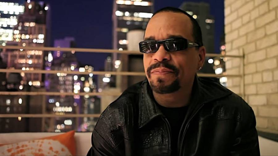 Ice-T Calls 50 Cent & Bobby Shmurda The Last Real Gangsta Rappers