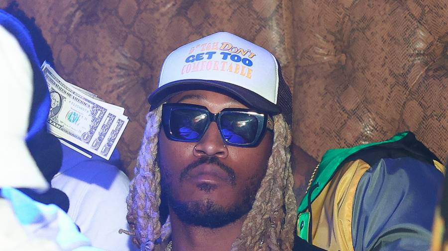 Future Turns Birkin Bags Into Extremely Rare Sandals Worth $48K
