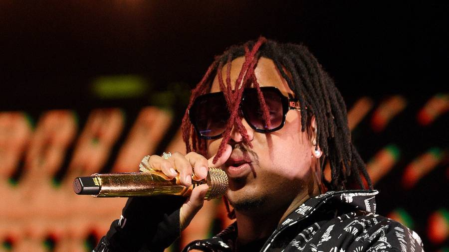 Jeremih Exits Hospital After Near-Death Battle With COVID-19