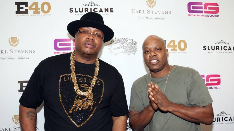 E-40 Verzuz Too $hort Attracted Millions Of Viewers To Bay Area Hip Hop