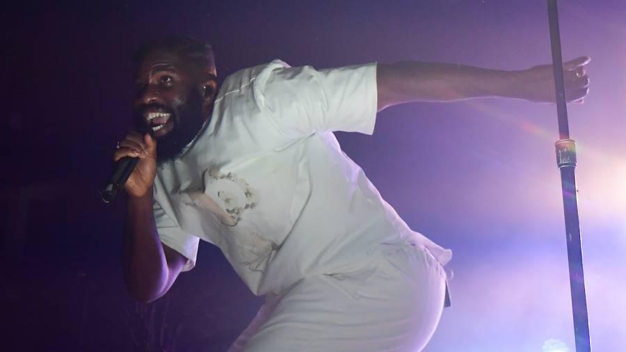 Rising Houston Star Tobe Nwigwe Drops 'Cincoriginals' LP With Big K.R.I.T., Royce Da 5'9, Black Thought & More