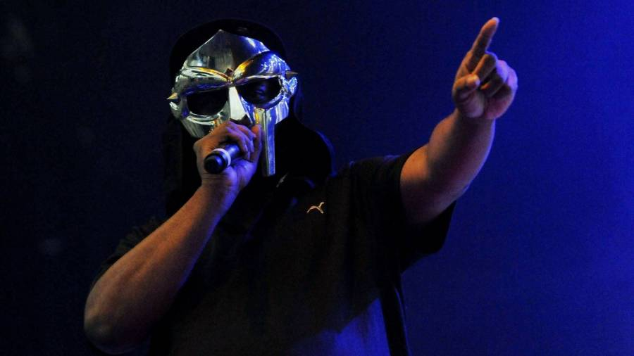 MF DOOM Streams Explode By 870 Percent Following Shocking Death Announcement