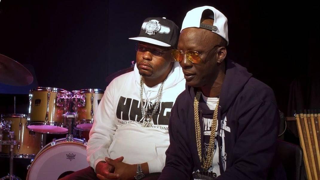 Three 6 Mafia's Crunchy Black Publicly Offers To Handle Boosie Badazz's Shooter