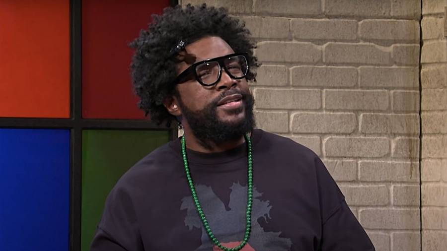 The Roots' Questlove Slams DaBaby For 'Fucked Up & Wrong' Comments - Albeit Cautiously
