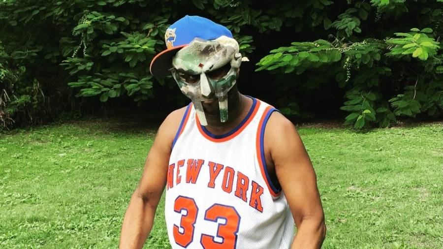 MF DOOM Has Died —Cause Currently Unknown