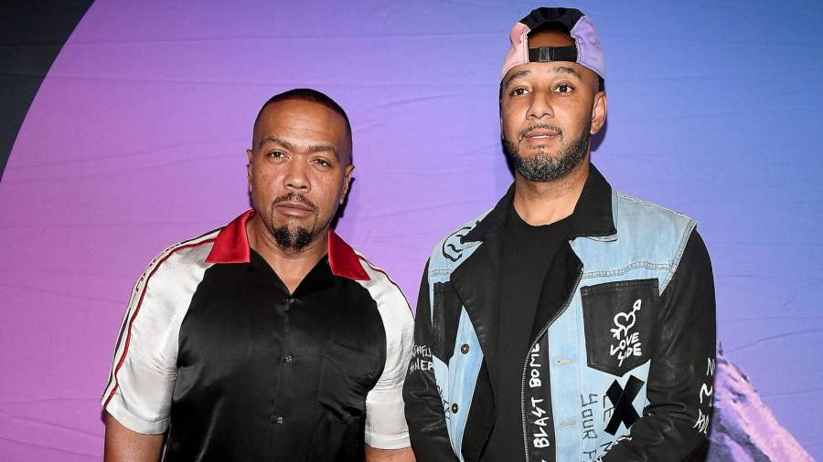 Swizz Beatz & Timbaland Merge Verzuz To Triller & Become 'Large Shareholders' For Music App