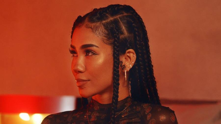 Jhené Aiko Explains Why She No Longer Uses The N-Word In Her Music
