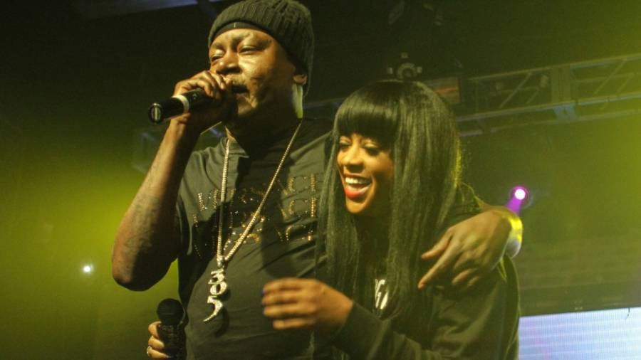 Trina, Trick Daddy, Yung Joc, Lil Fizz & More Will Return To VH1 In New 'Love & Hip Hop' Spin-Offs