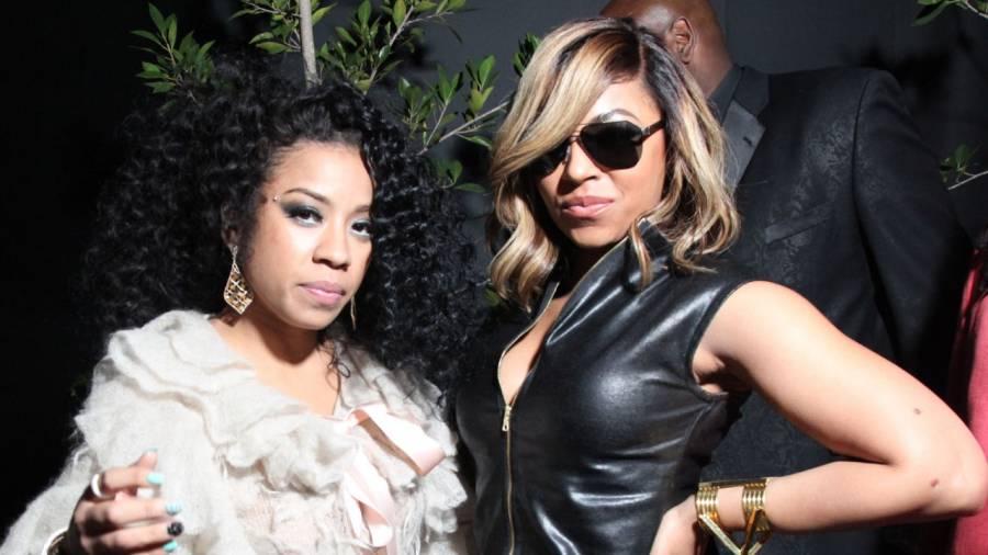 R&B Superstars Ashanti & Keyshia Cole Confirmed For Next Verzuz Battle