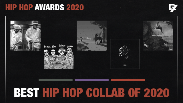 Best Hip Hop Collaborations of 2020