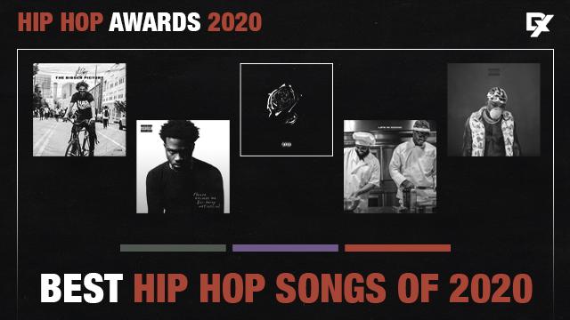 Best Hip Hop Songs of 2020