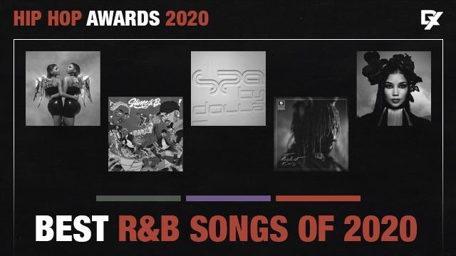 Best R&B Songs of 2020
