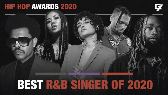 Best R&B Artists of 2020