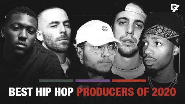 Best Rap & Hip Hop Producers of 2020