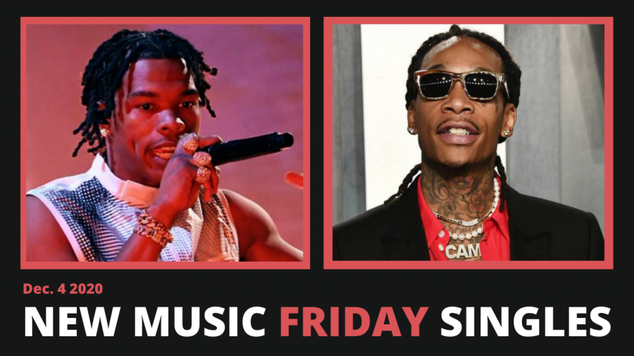 New Music Friday - New Singles From Lil Baby, 24kGoldn w/ DaBaby, TM88 w/ Wiz Khalifa & More